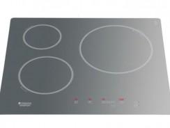 Sélection de plaques à induction grises
